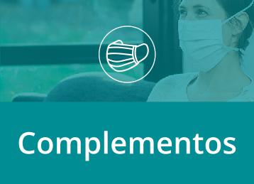 btn complementos - Productos