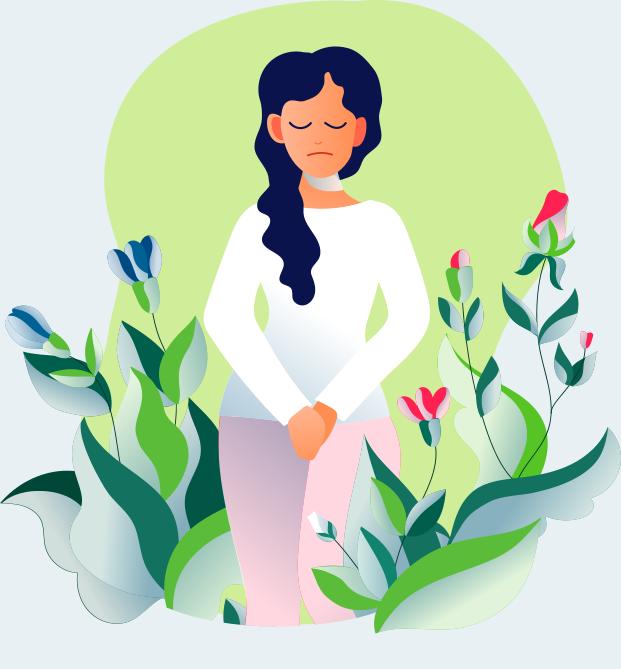 la incontinencia urinaria - La Nueva Serenidad