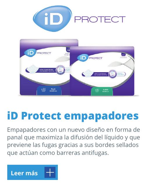 sugerido id protect empapadores - Serenity Pants XS