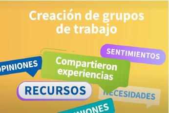 workshop cocreacion - Formación
