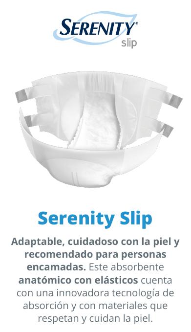 sugerido serenity slip - Productos